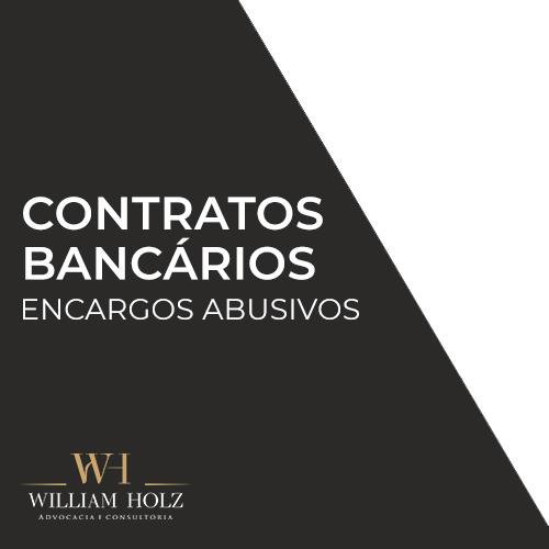 Contratos Bancários. Juros abusivos. Bradesco | Caixa | Itaú | Banco do Brasil | Santander